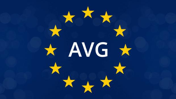 Presentatie Privacywetgeving AVG